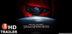 Video: Transformers 6: Revealed (2020 Movie) Teaser Trailer